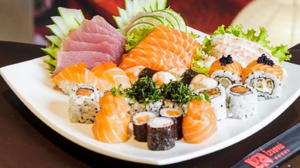 Izumi Sushi Prato