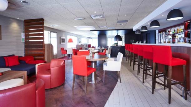 Restaurant campanile villennes sur seine poissy for Restaurant ville lasalle