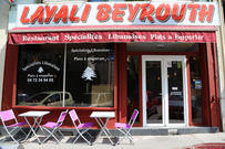 Layali Beyrouth