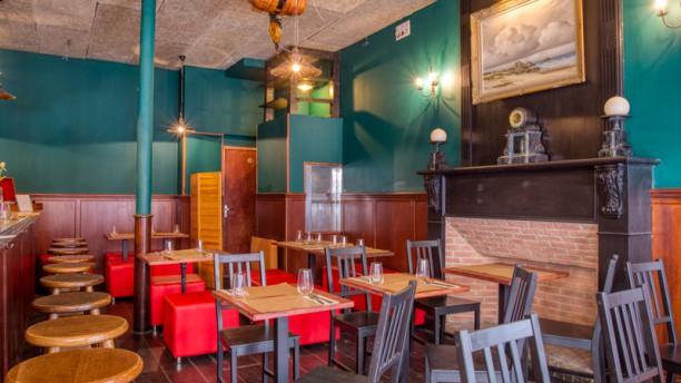 Il Covo Salle du restaurant