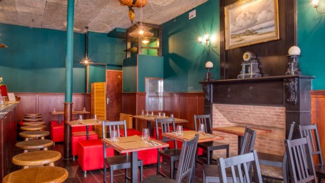 Il Covo - Restaurant - Paris