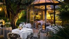 L'Olivier - La Bastide de Saint Tropez - Restaurant - Saint-Tropez