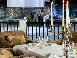 Le Lodge - La Réserve Genève