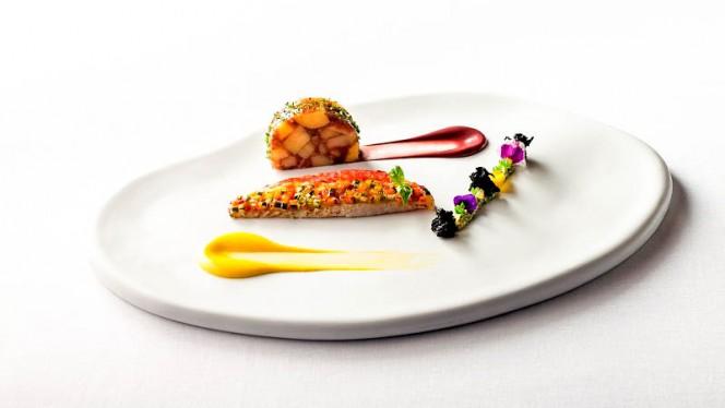 Suggerimento dello chef - La Terrazza, Rome