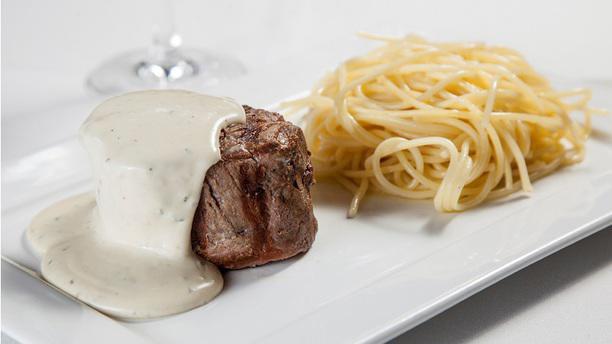 La Piadina Cucina Italiana Flet at Zola e Spaghetti Trufado