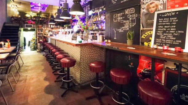 Tuin10 Restaurant