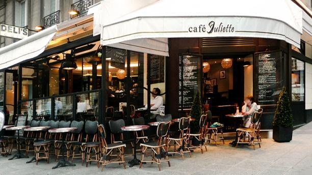 Carte Cafe Du Centre Rue