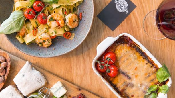 De Pastabar Utrecht Suggestie van de chef