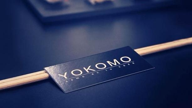 Yokomo Presentación Yokomo
