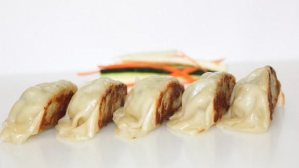 SushiMain Gyozas  de Verduras