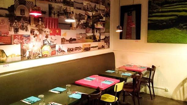 Restaurant La Can Tin H A Boulogne Billancourt 92100 Menu Avis
