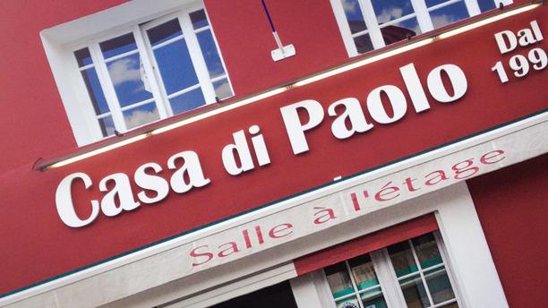 Casa di Paolo Entrée