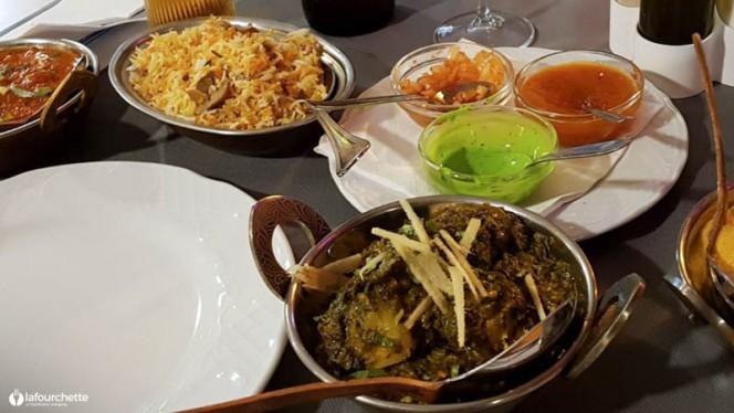 Sugerencia del chef - The Balti House Restaurant, Benidorm