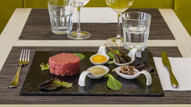 Suggerimento dello chef - Fresco&Cimmino, Milan