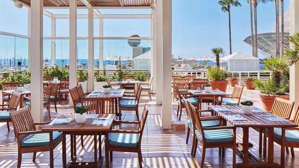 Marina - Hotel Arts Barcelona Sala