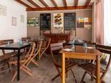 Au Loft Bar-Restaurant Bio