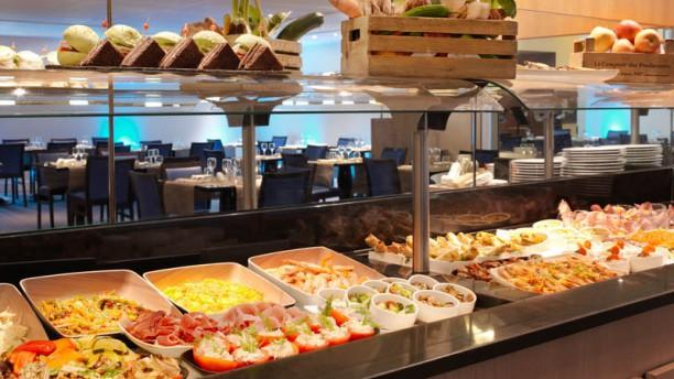 Les Saisons - Sheraton Paris Airport Hotel Suggestion de plat