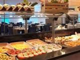 Les Saisons - Sheraton Paris Airport Hotel