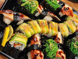 Hinode Sushi Milano