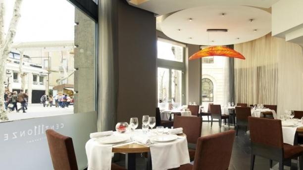 CentOnze - Hotel Le Méridien En el Corazón de la Rambla
