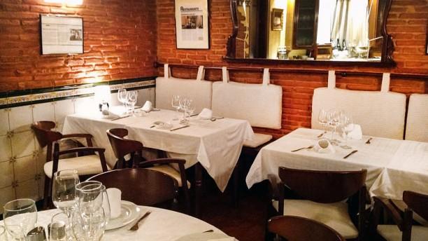 Restaurante casa julia en barcelona paseo de gracia - Restaurante en paseo de gracia ...