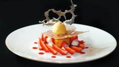 Le Bien Aimé  restaurant gastronomique
