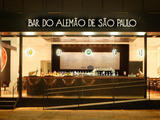 Bar do Alemão - Moema