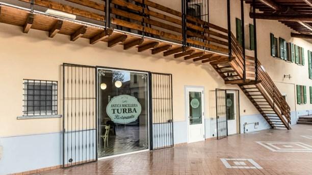 Antica Macelleria Turba entrata