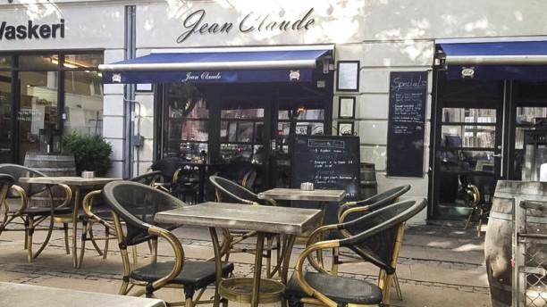 Jean Claude Terrace