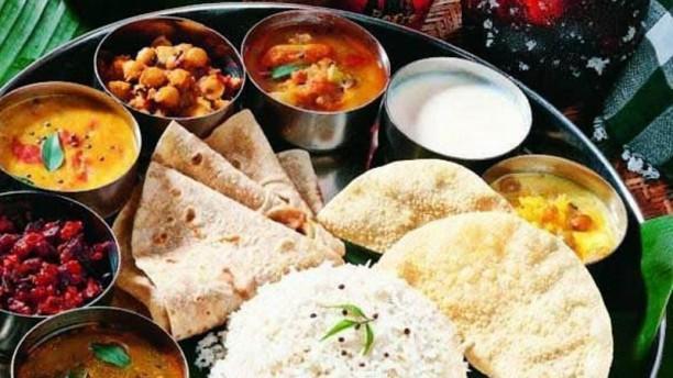 Olá Nepal Sugestão do chef