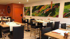 L'Inattendu - Restaurant - Provins