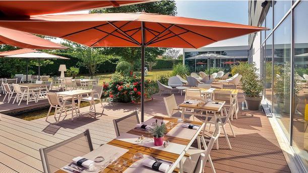 COTé Le Restaurant Terrasse