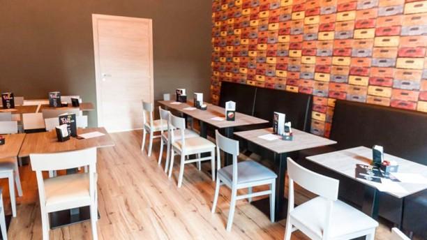 B' Art Sala ristorante