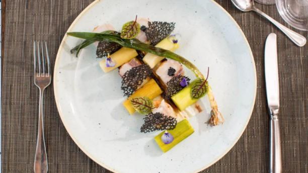 Donatello Restaurant Suggestion du Chef