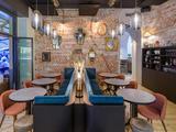 PRIMA - Comfort Food & Bar