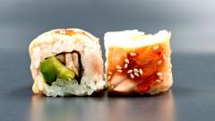 Nina Sushi - Beegels