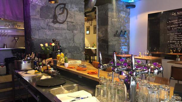 L'Orangerie Ristorante & Bar Le Bar