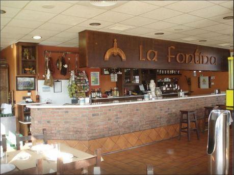 La Fontina La Fontina
