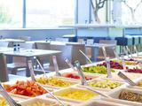 Salad&Co Caen Mondeville