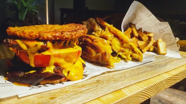 Brick N Burger