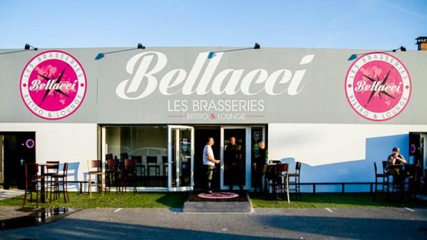 Brasserie Bellacci établessiment