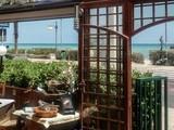 La Brasserie sul mare
