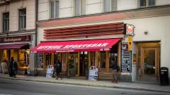 Offside Sportsbar Kungsholmen