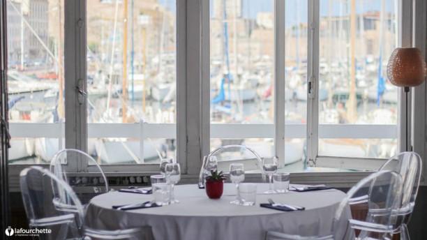 Restaurant La Nautique Marseille Menu
