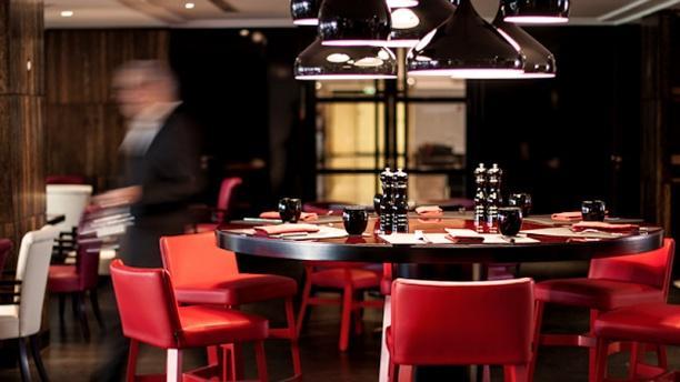 Ma Chère et Tendre - Steakhouse Table d'hte du restaurant