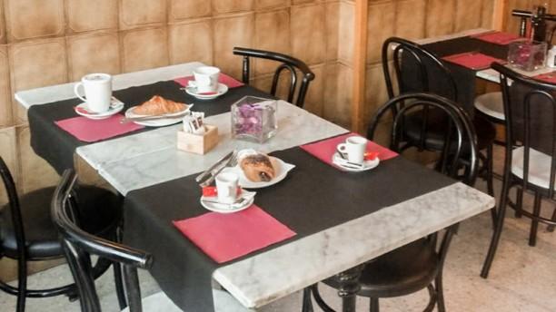Distinto Vista mesa