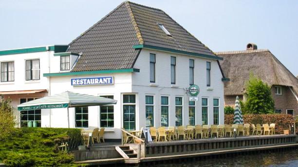 De Belt restaurant