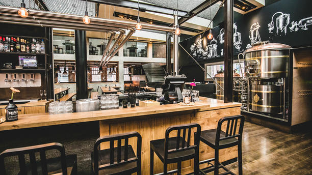 Bierfabriek Amsterdam Brouwerij & Restaurant