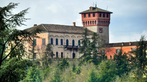 Il Castello di Bubbio Il Castello