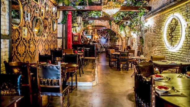 Restaurantes en la macarena con musica en vivo